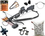 Jaguar Crossbow Package - Worth £187.94